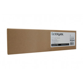 Genuine Lexmark C540X75G Waste Bottle