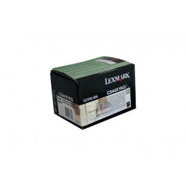 Genuine Lexmark C544X1KG Black Toner Cartridge