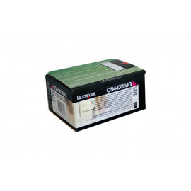 Genuine Lexmark C544X1MG Toner Cartridge