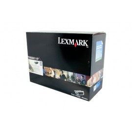 Genuine Lexmark T650H11P Toner Cartridge