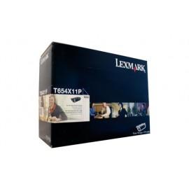 Genuine Lexmark T654X11P Toner Cartridge