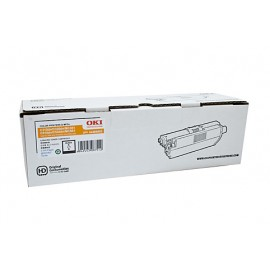 Genuine OKI 44469805 Toner Cartridge