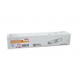Genuine OKI 44469756 Toner Cartridge