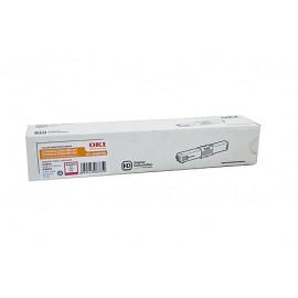 Genuine OKI 44469756 Toner Cartridge