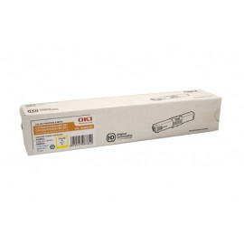 Genuine OKI 44469755 Toner Cartridge