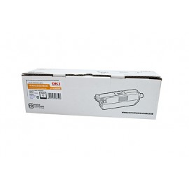 Genuine OKI 44469806 Toner Cartridge