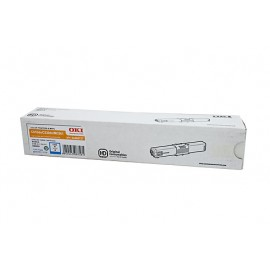 Genuine OKI 44469727 Toner Cartridge