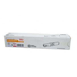 Genuine OKI 44469726 Toner Cartridge