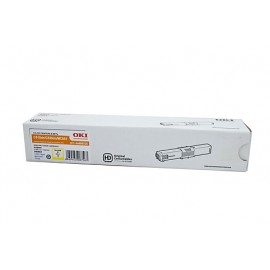 Genuine OKI 44469725 Toner Cartridge