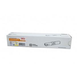 Genuine OKI 44469725 Toner Cartridge