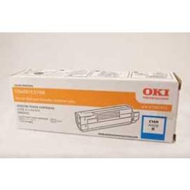 Genuine OKI 43381911 Toner Cartridge