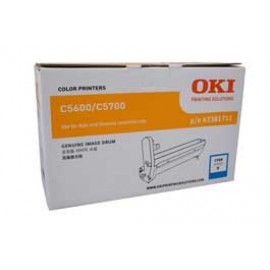 Genuine OKI 43381711 Drum Unit