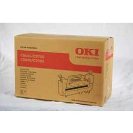 Genuine OKI 43363204 Toner Cartridge