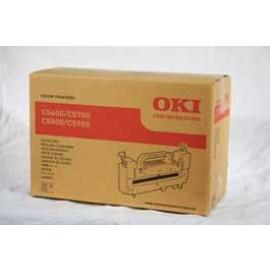 Genuine OKI 43363204 Toner Cartridge