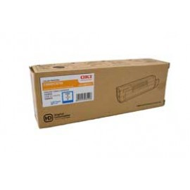 Genuine OKI 43872311 Toner Cartridge