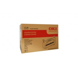 Genuine OKI 43853104 Toner Cartridge