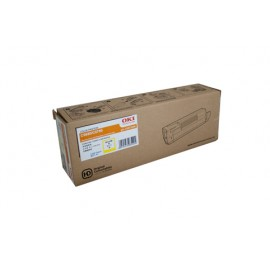 Genuine OKI 43872309 Toner Cartridge