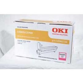 Genuine OKI 43381726 Drum Unit