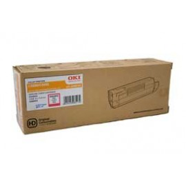 Genuine OKI 43865726 Toner Cartridge