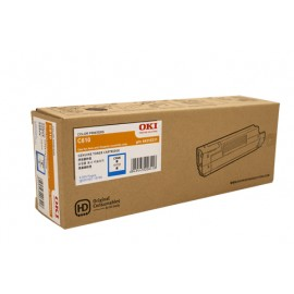 Genuine OKI 44315311 Toner Cartridge