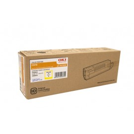 Genuine OKI 44315309 Toner Cartridge