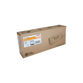 Genuine OKI 44318612 Toner Cartridge