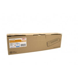 Genuine OKI 44059135 Toner Cartridge