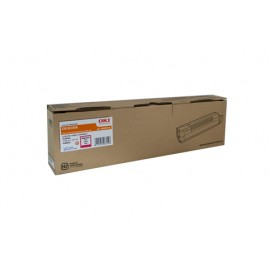 Genuine OKI 44059134 Toner Cartridge