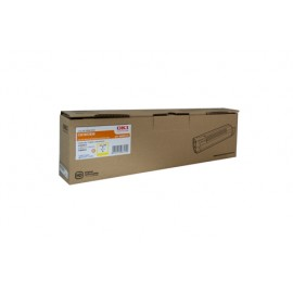 Genuine OKI 44059133 Toner Cartridge