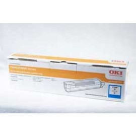 Genuine OKI 43487727 Toner Cartridge