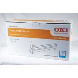 Genuine OKI 43449023 Drum Unit