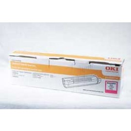 Genuine OKI 43487726 Toner Cartridge