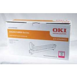 Genuine OKI 43449022 Drum Unit