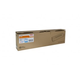 Genuine OKI 44059239 Toner Cartridge
