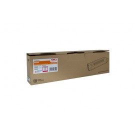 Genuine OKI 44059238 Toner Cartridge