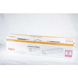 Genuine OKI 42918918 Toner Cartridge