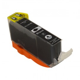 Compatible Canon CLI521BK Ink Cartridge