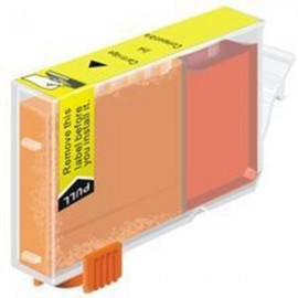 Compatible Canon CLI521Y Ink Cartridge