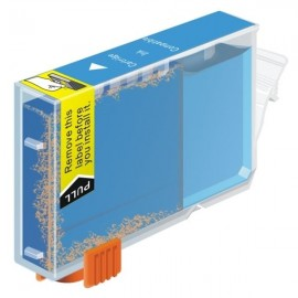 Compatible Canon CLI8C Ink Cartridge