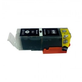 Compatible Canon PGI650XLBK Ink Cartridge
