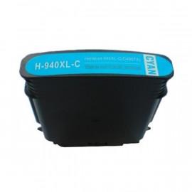 Compatible HP #940XLC (C4907AA) Ink Cartridge