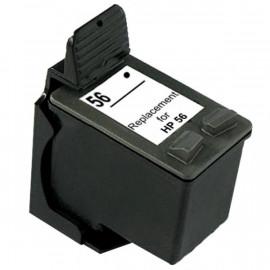 Remanufactured HP #57, #56 (C6656AA) Ink Cartridge
