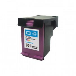 Compatible HP #901C (CC656AA) Ink Cartridge