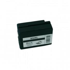 Compatible HP #932XL, #932BkXL (CN053AA) Ink Cartridge