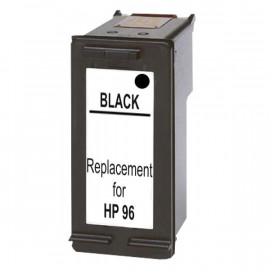 Remanufactured HP #96 (C8767WA) Ink Cartridge