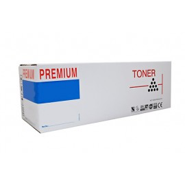 Compatible Lexmark 80C8HC0 High Yield Toner Cartridge