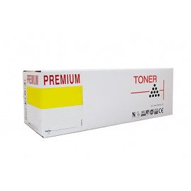 Compatible HP #642 (CB402A) Toner Cartridge