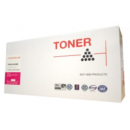 Compatible Brother TN-240M Toner Cartridge