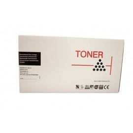 Remanufactured HP CE250A Toner Cartridge