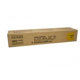 Genuine Fuji Xerox CT200808 Toner Cartridge